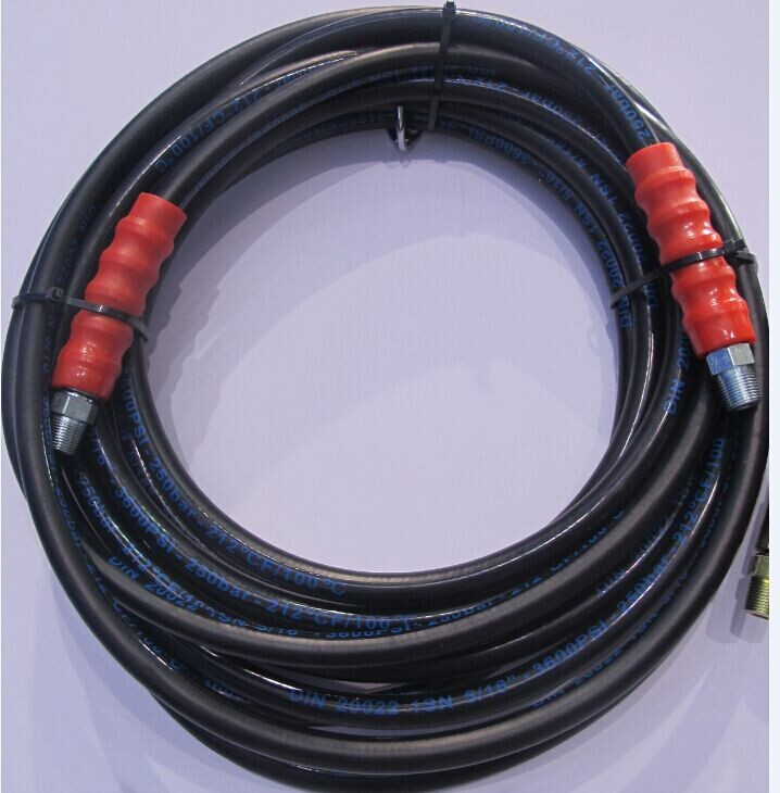 High pressure washing machine hose/high pressure washing hose/Jet wash hose